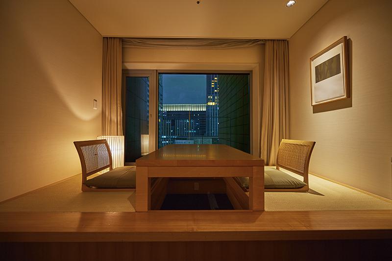 DELUXE TWIN | Marunouchi Hotel【Official】(Tokyo Marunouchi ...